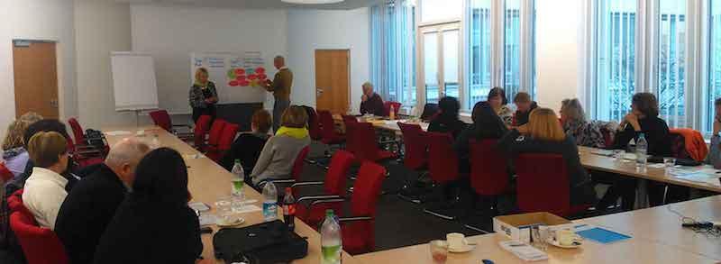 StMAS Workshop Anlaufstellen