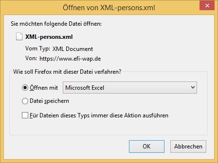 Details | hilfe/xml-export-target.jpg